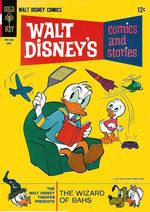 Walt Disney's Comics and Stories 307