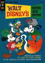 Walt Disney's Comics and Stories 308