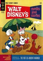 Walt Disney's Comics and Stories 312