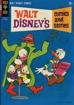 Walt Disney's Comics and Stories 315