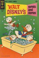 Walt Disney's Comics and Stories 330