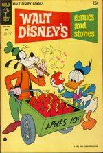 Walt Disney's Comics and Stories 333