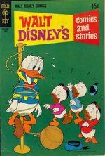 Walt Disney's Comics and Stories 346