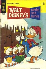 Walt Disney's Comics and Stories 352