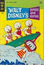 Walt Disney's Comics and Stories 359