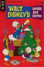 Walt Disney's Comics and Stories 364