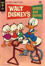 Walt Disney's Comics and Stories 365