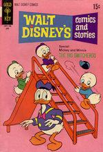 Walt Disney's Comics and Stories 369