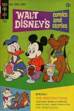 Walt Disney's Comics and Stories 371