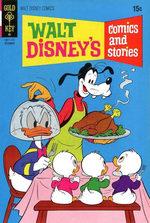 Walt Disney's Comics and Stories 375