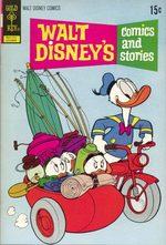 Walt Disney's Comics and Stories 385
