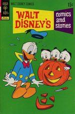 Walt Disney's Comics and Stories 386