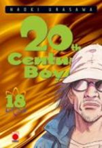 20th Century Boys # 18