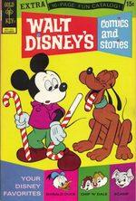 Walt Disney's Comics and Stories 387