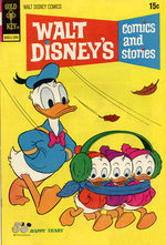 Walt Disney's Comics and Stories 391