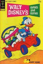 Walt Disney's Comics and Stories 397