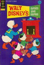 Walt Disney's Comics and Stories 403
