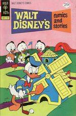 Walt Disney's Comics and Stories 412
