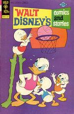 Walt Disney's Comics and Stories 415