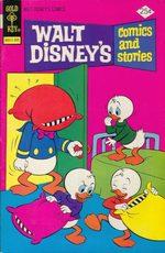 Walt Disney's Comics and Stories 416