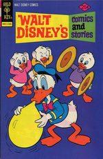 Walt Disney's Comics and Stories 417