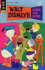 Walt Disney's Comics and Stories 419