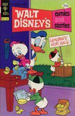 Walt Disney's Comics and Stories 420