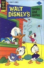 Walt Disney's Comics and Stories 426