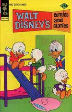 Walt Disney's Comics and Stories 429