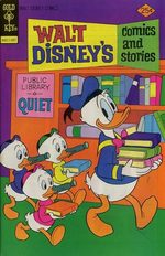 Walt Disney's Comics and Stories 430
