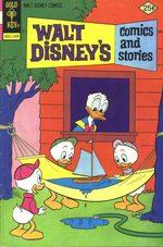 Walt Disney's Comics and Stories 431