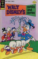 Walt Disney's Comics and Stories 432