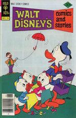 Walt Disney's Comics and Stories 441