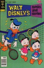 Walt Disney's Comics and Stories 443