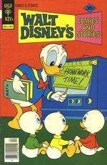 Walt Disney's Comics and Stories 451