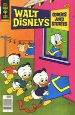 Walt Disney's Comics and Stories 453