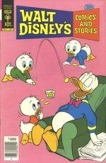 Walt Disney's Comics and Stories 454
