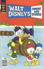 Walt Disney's Comics and Stories 461