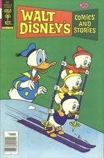 Walt Disney's Comics and Stories 462