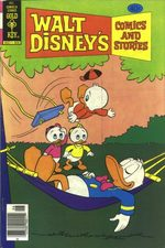 Walt Disney's Comics and Stories 465