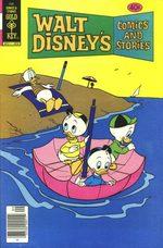 Walt Disney's Comics and Stories 468
