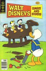 Walt Disney's Comics and Stories 469