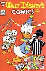 Walt Disney's Comics and Stories 513
