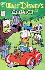 Walt Disney's Comics and Stories 514