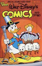 Walt Disney's Comics and Stories 546
