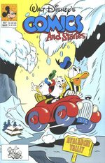 Walt Disney's Comics and Stories 557