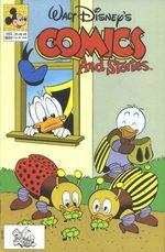 Walt Disney's Comics and Stories 559