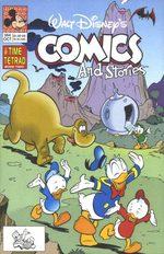 Walt Disney's Comics and Stories 564