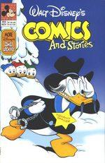 Walt Disney's Comics and Stories 565