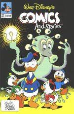 Walt Disney's Comics and Stories 566